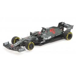 Alfa Romeo Sauber Ferrari C39 7 F1 Test 14/02/2020 Valentine Livery Kimi Raikkonen Minichamps 417209907