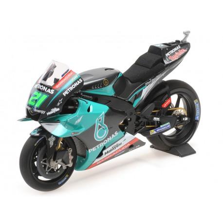 Yamaha YZR M1 21 Moto GP 2019 Franco Morbidelli Minichamps 122193021