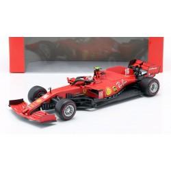 Ferrari SF1000 F1 Autriche 2020 Charles Leclerc Bburago 16808L