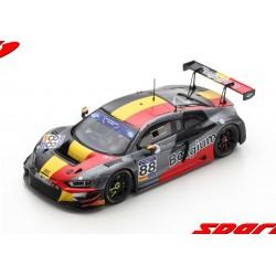 Audi R8 LMS 88 FIA Motorsport Games GT Cup Vallelunga 2019 Spark S6314
