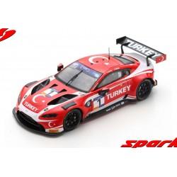 Aston Martin Vantage GT3 1 FIA Motorsport Games GT Cup Vallelunga 2019 Spark S6317