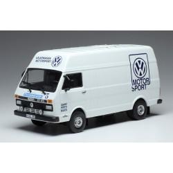 Volkswagen LT VW Motorsport Rally Assistance IXO RAC286X