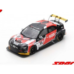 Audi RS3 95 24 Heures du Nurburgring 2019 Spark SG542