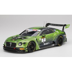 Bentley Continental GT3 7 12 Heures de Bathurst 2020 Winner Truescale TS0303