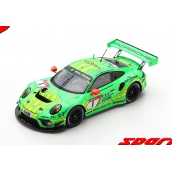 Porsche 911 GT3R 1 24 Heures du Nurburgring 2019 Spark SG556