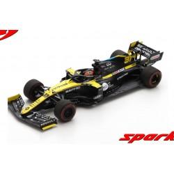 Renault RS20 31 F1 8ème Autriche 2020 Esteban Ocon Spark S6467