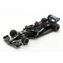 Mercedes F1 W11 EQ Performance 44 F1 Winner Styrie 2020 Lewis Hamilton Spark S6471