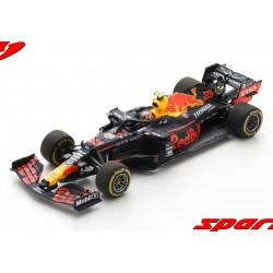 Aston Martin Red Bull Honda RB16 23 F1 4ème Styrie 2020 Alexander Albon Spark S6473