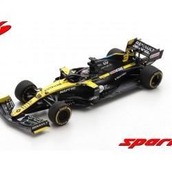 Renault RS20 3 F1 8ème Styrie 2020 Daniel Ricciardo Spark S6076