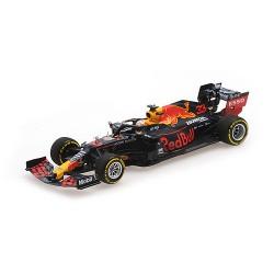 Aston Martin Red Bull Honda RB16 33 F1 Launch Spec 2020 Max Verstappen Minichamps 410200033