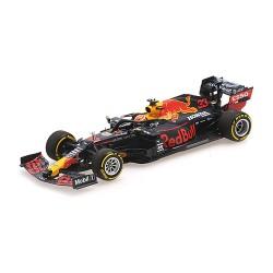Aston Martin Red Bull Honda RB16 33 F1 3ème Styrie 2020 Max Verstappen Minichamps 410200233