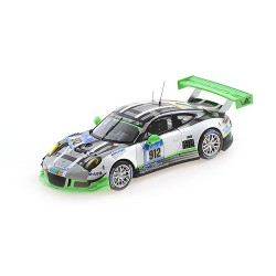Porsche 911 GT3R 991 912 24 Heures du Nurburgring 2016 Minichamps 437166612