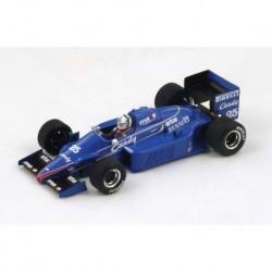 Ligier JS25 F1 Monaco 1985 Andrea de Cesaris Spark S3975