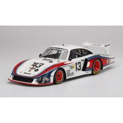 Porsche 935/78 Moby Dick Martini 43 24 Heures du Mans 1978 8ème Truescale TSM120007