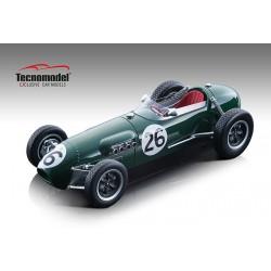 Lotus 12 26 F1 Monaco 1958 Graham Hill Tecnomodel TM18164B
