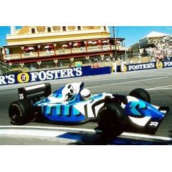 Ligier JS39 F1 Australie 1993 Martin Brundle Spark S3979