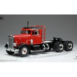 Peterbilt 281 1955 Red IXO TR070