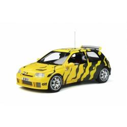 Renault Clio Maxi Presentation Rallye 1995 Ottomobile OT822