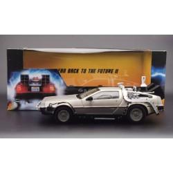 DeLorean DMC-12 Back to the Future 2 1983 Sunstar SUN2710