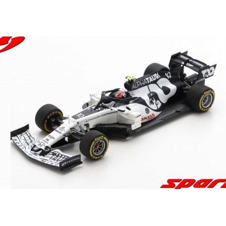 Alpha Tauri Honda AT1 10 F1 Winner Italie 2020 Pierre Gasly Spark S6480