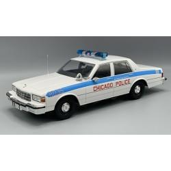 Chevrolet Caprice Chicago Police Department 1987 MCG MCG18219