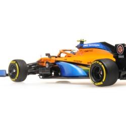McLaren Renault MCL35 4 F1 3ème Autriche 2020 Lando Norris Minichamps 537204404