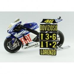 Pitboard 1/12 - Valentino Rossi - PBVAL027