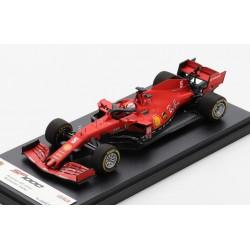 Ferrari SF1000 5 F1 Autriche 2020 Sebastian Vettel Looksmart LSF1030
