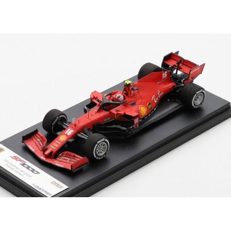 Ferrari SF1000 16 F1 2ème Autriche 2020 Charles Leclerc Looksmart LSF1029