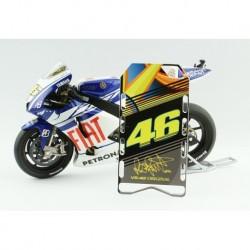 Pitboard 1/12 - Valentino Rossi - PBVAL035