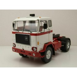 Volvo F88 1971 White Red MCG MCG18141