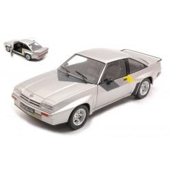 Opel Manta B 400 Silver WhiteBox WB124043