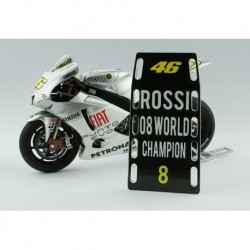 Pitboard 1/12 - Valentino Rossi - PBVAL006