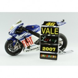 Pitboard 1/12 - Valentino Rossi - PBVAL014