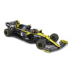 Renault RS20 31 F1 Angleterre 2020 Esteban Ocon Solido S1806801