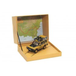 Land Rover Discovery 5Doors Camel Trophy Kalimantan 1996 Almost Real ALM410410