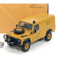 Land Rover 110 Camel Trophy Borneo Support Unit 1985 Almost Real ALM810311