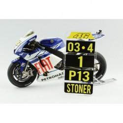 Pitboard 1/12 - Valentino Rossi - PBVAL009