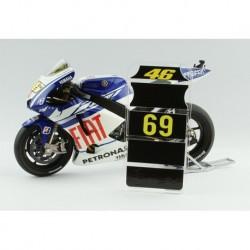 Pitboard 1/12 - Valentino Rossi - PBVAL025