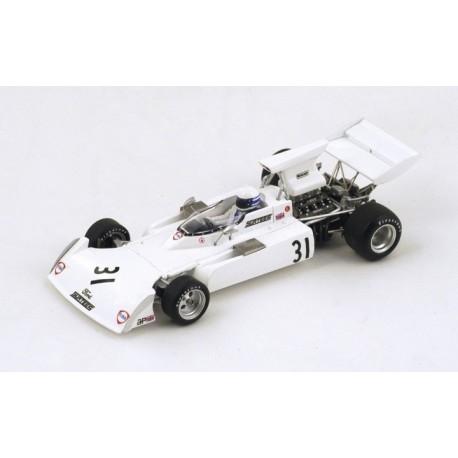 Surtees TS14 F1 Angleterre 1973 Jochen Mass Spark S4003