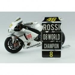 Pitboard 1/12 - Valentino Rossi - PBVAL004
