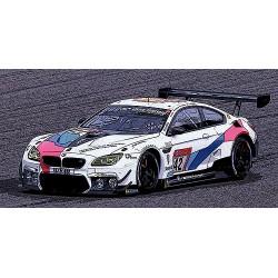 BMW M6 GT3 42 24 Heures du Nurburgring 2020 3ème Minichamps 155202642