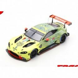 Aston Martin Vantage AMR 97 24 Heures du Mans 2020 20ème Spark 18S559