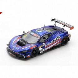McLaren 720S GT3 60 12 Heures de Bathurst 2020 2ème Spark AS045
