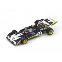 Surtees TS14 F1 Autriche 1973 3ème Carlos Pace Spark S4004