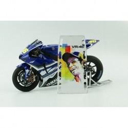 Pitboard 1/12 - Valentino Rossi - PBVAL039