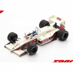 Arrows A10B 17 F1 4ème Italie 1988 Derek Warwick Spark S3911