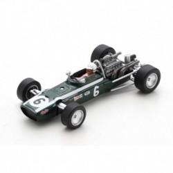 Cooper T86B 6 F1 Monaco 1968 Lodovico Scarfiotti Spark S6983