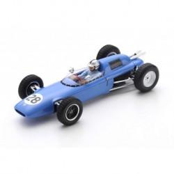 Lotus 24 28 F1 Allemagne 1963 Bernard Collomb Spark S7292