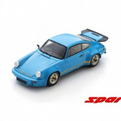 Porsche 911 RS 3.0 Chassis 9114609092 1974 Blue Spark S7640